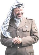 Yasser Arafat (www.mukto-mona.com)