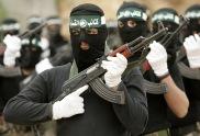 Sayap Militer Hamas (heavenawaits.wordpress.com)
