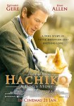 Hachiko: Menangis Non-Stop di 40 Menit AkhirFilm